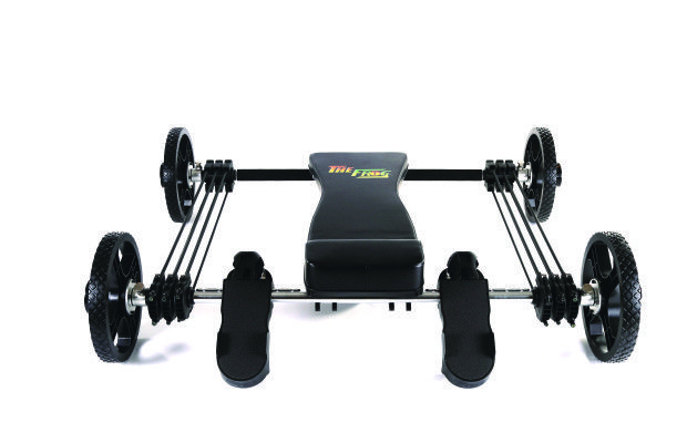 Frog Fitness The Next Big Thing In Fitness