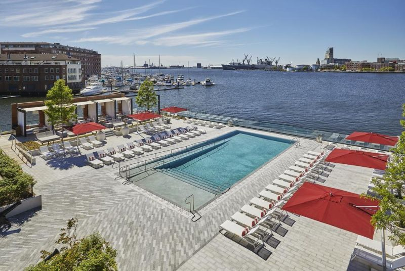 Luxury Budget Baltimore Hotels Guide Baltimore Hotels Hotel