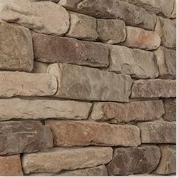 Builddirect Black Bear Manufactured Stone Veneer Ledge Collection