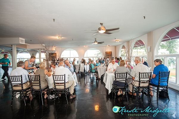 Manteo Destination Wedding