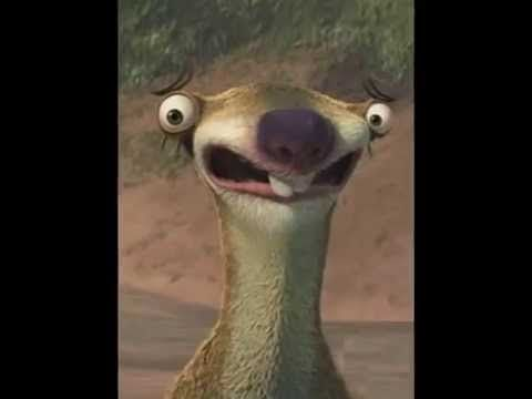 ice age sid - Google Search | Sid's faces | Ice age sid ...