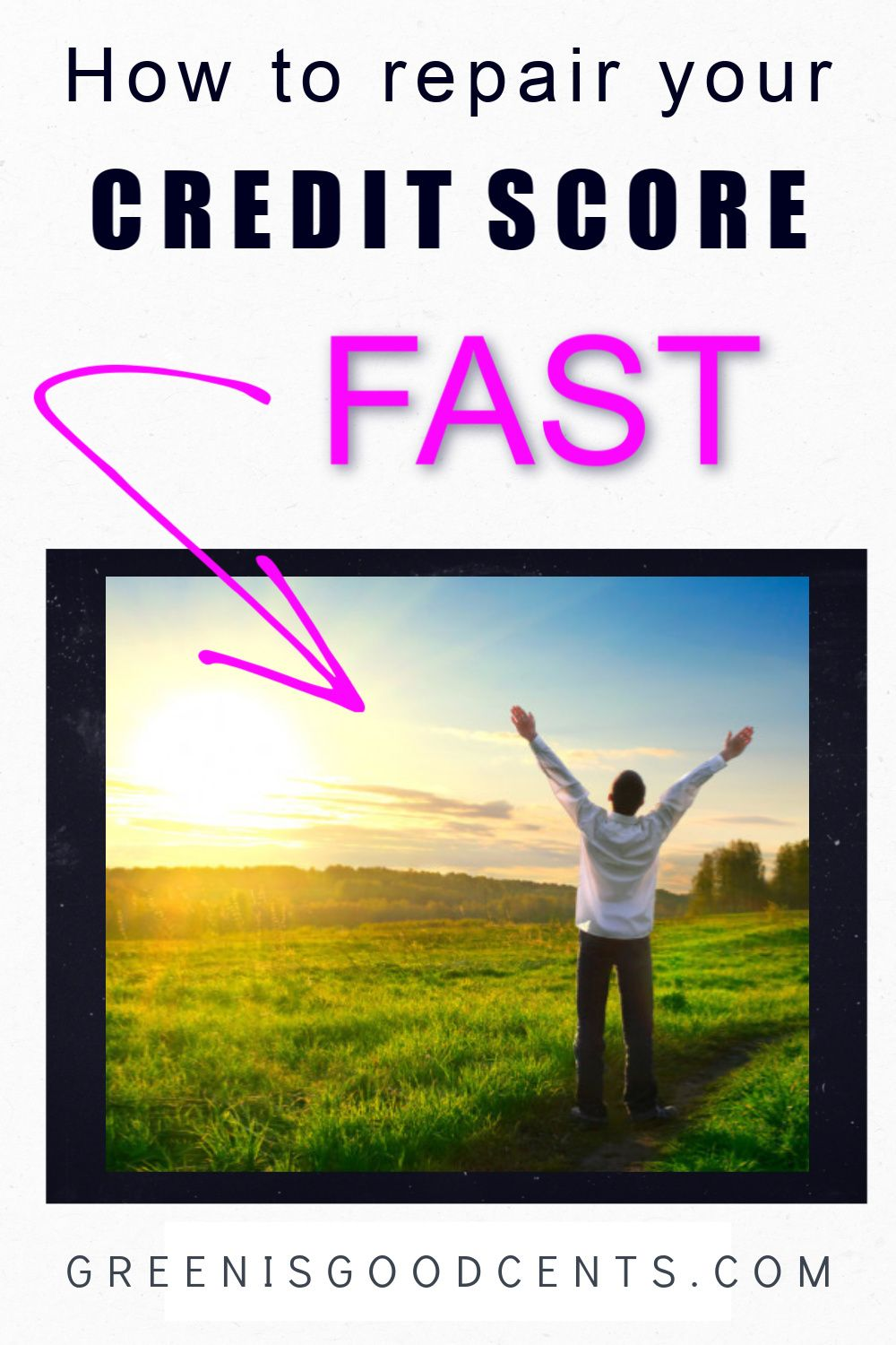 Tips to repair your credit score FAST in 2020 Credit