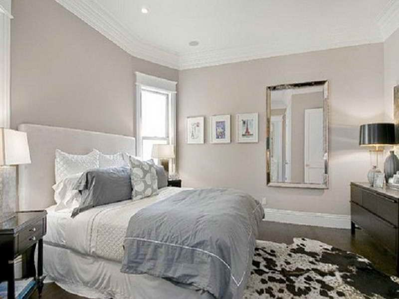 Popular Paint Colors for Bedrooms | ... Paint Colors: Best Neutral Paint  Colors