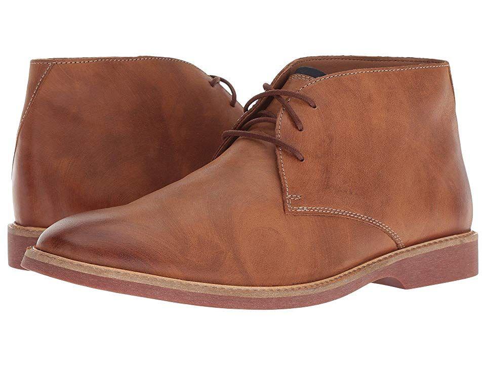 a0b1d7ad8e1 Clarks Atticus Limit (Tan Leather) Men's Shoes. The Atticus Limit is ...