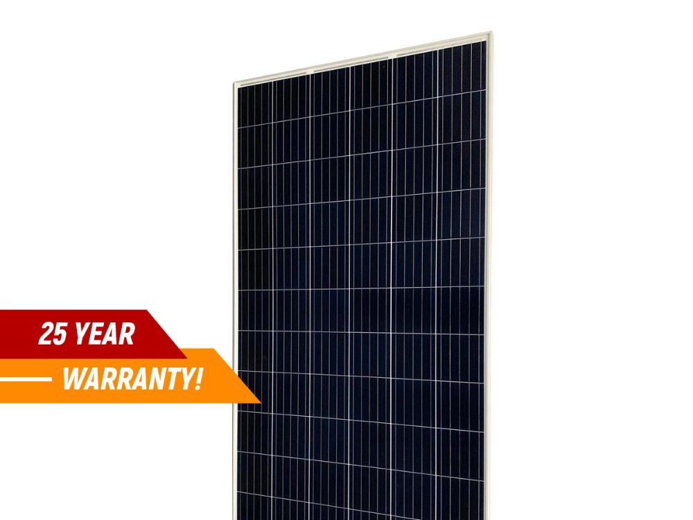 Sunharness 350 Watt Polycrystalline Solar Panel With 25 Year Warranty Solar Panels Free Shipping Solar Panels Solar Installation 25 Years