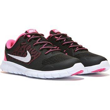 online store f7fac 88416 Nike Kids  Flex Run 2015 Running Shoe Preschool at Famous Footwear