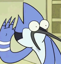 Regular Show Mordecai And Rigby Ohh Google Search All Star