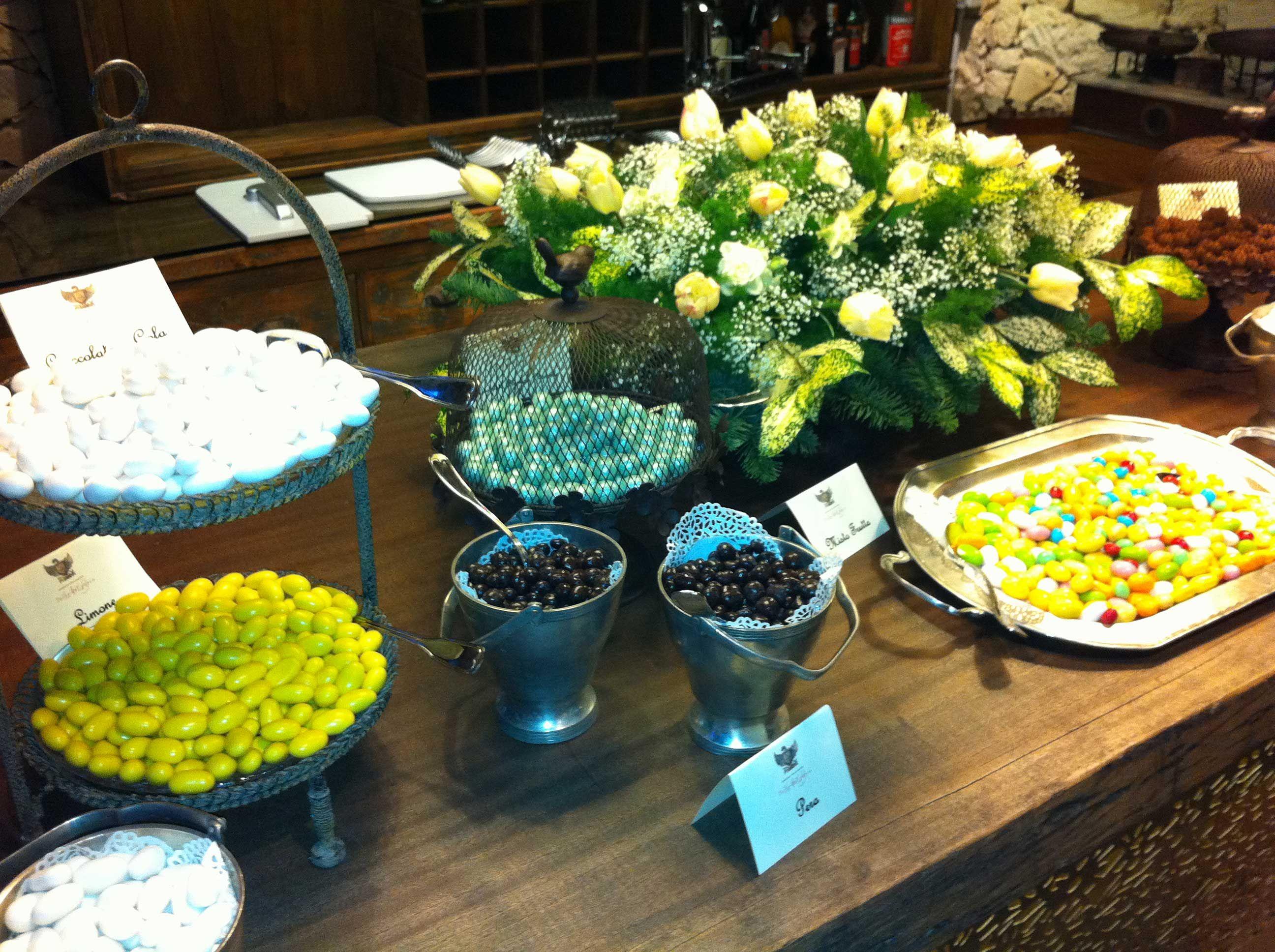 Tavolo Buffet ~ Il tavolo dei formaggi per il buffet nuziale una soluzione