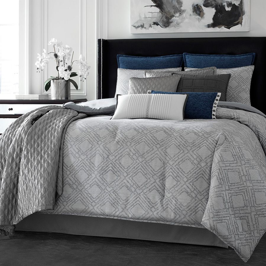 Candice Olson Finesse Comforter Set Candice Olson