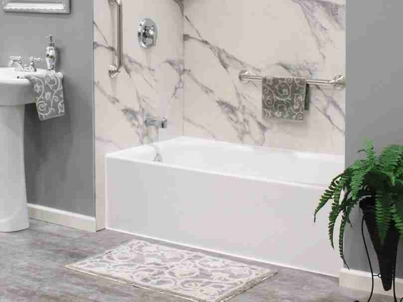 New Post Trendingbathtub Wrapsvisitentermp3  Trending Mesmerizing Bathroom Remodeling Richmond Va Inspiration
