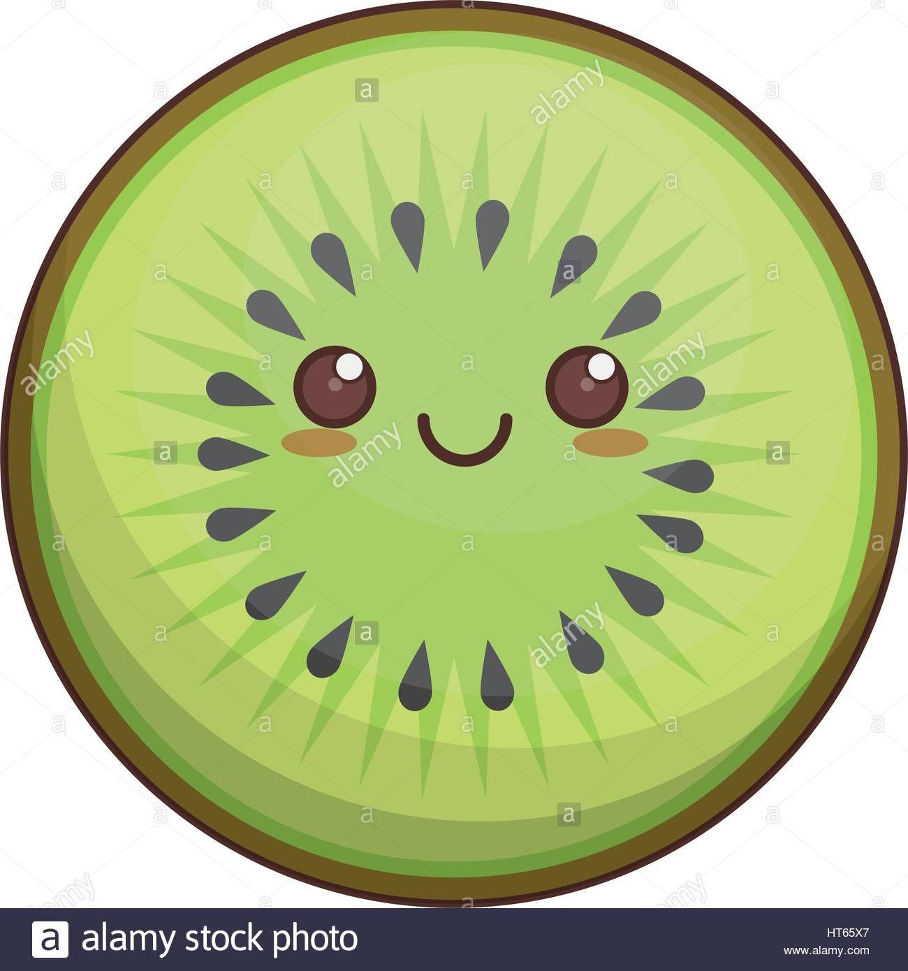 Pin By Cami Rey Laguarda On Kawaii Tekeningen Kawaii Fruit Kawaii Fruit Icons
