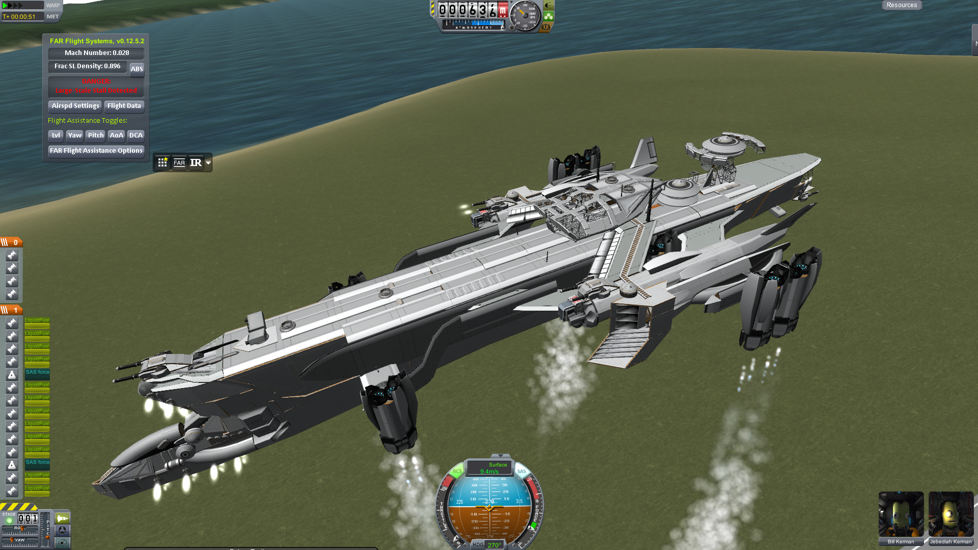 kerbal space program battlestar - photo #28
