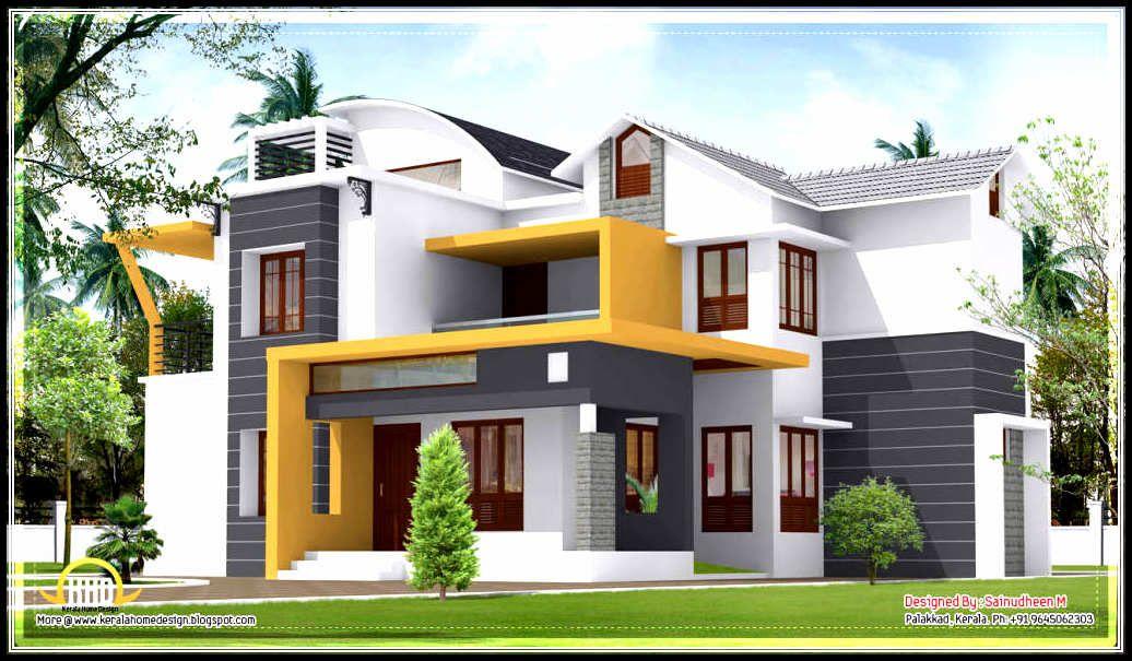 Exterior Home Designer
