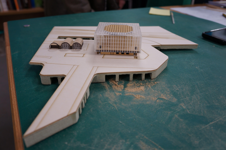 Afficher l 39 image d 39 origine inspiration models for Origine architecture