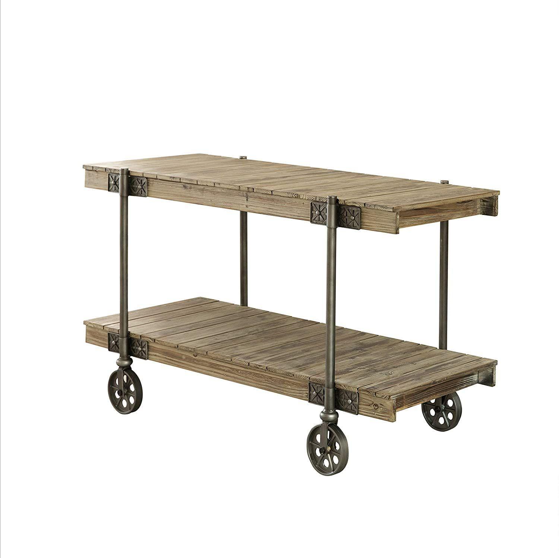 Farmhouse kitchen carts farmhouse bar carts farmhouse
