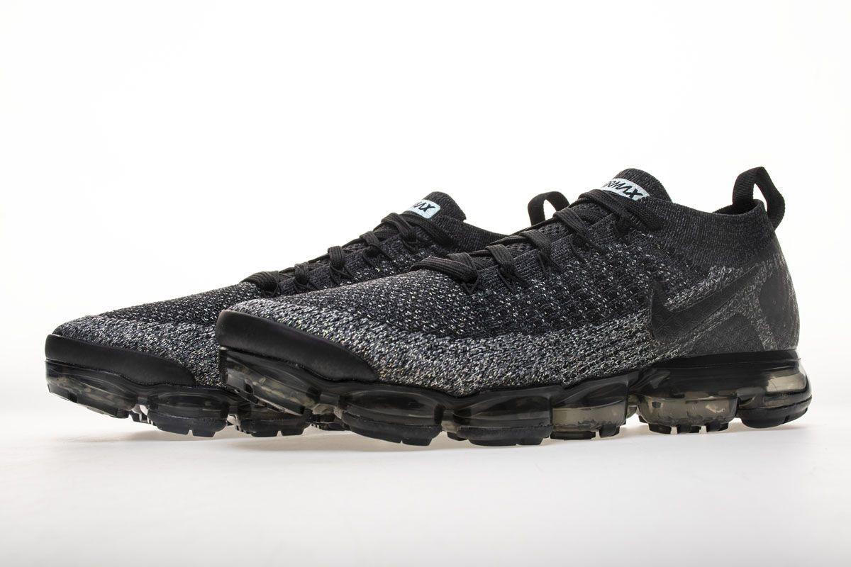 Nike Air VaporMax 2.0 Black Grey 942842 012 Sneaker 4 | Nike