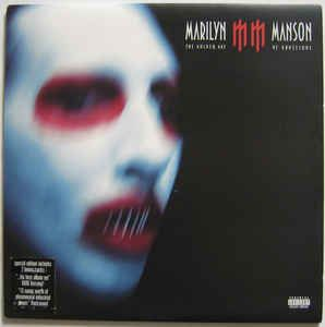 Marilyn Manson The Golden Age Of Grotesque Marilyn Manson Manson Golden Age