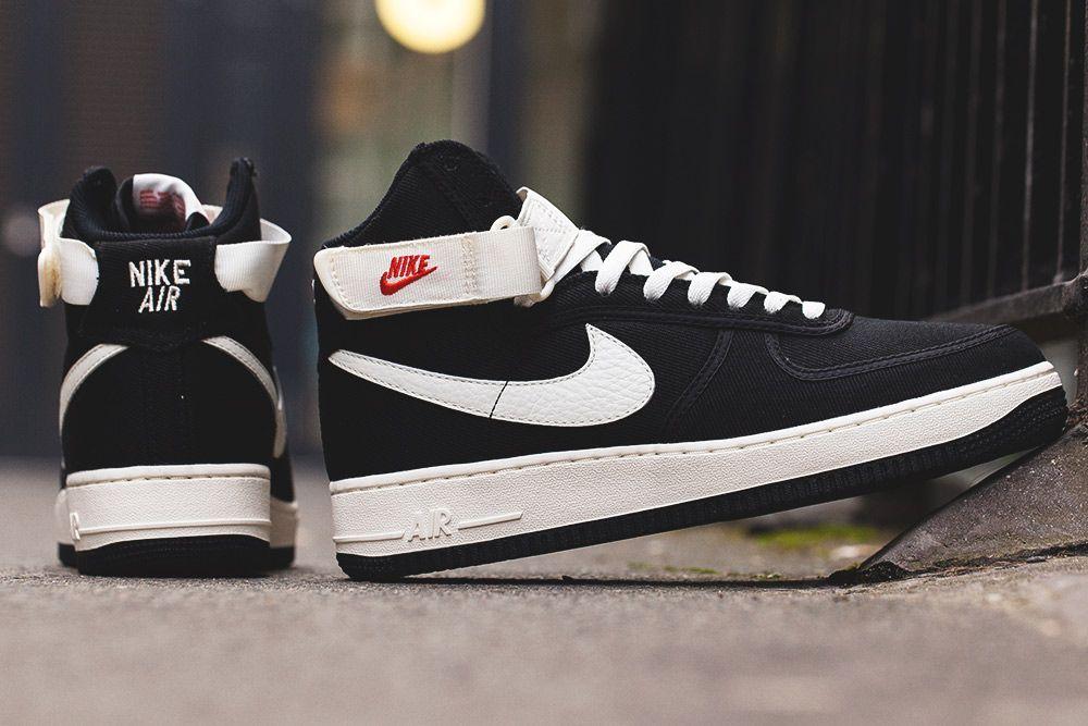0d31578226e5 Nike Air Force 1 High Retro