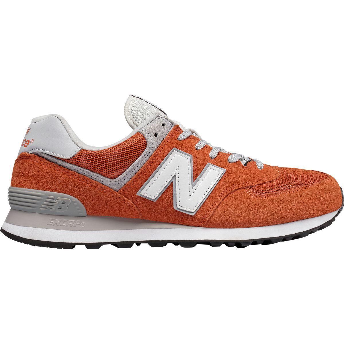 New Balance 574 Shoe Spice Market/White 10.0 New balance