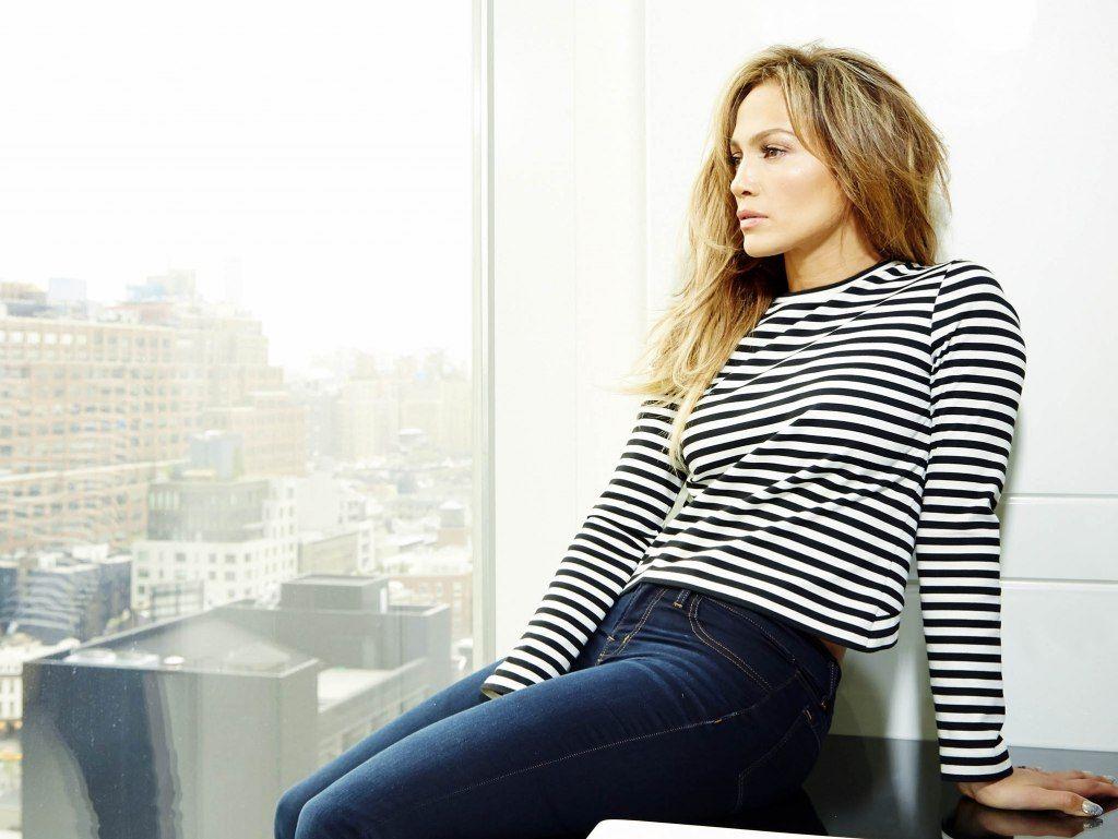 جنیفر لوپز عاشق سفر است جنیفر لوپز Jennifer Lopez Travels