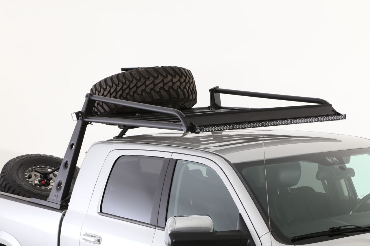 (1) Wilco Offroad ADV Rack Install Guide - roof rack ideas ...