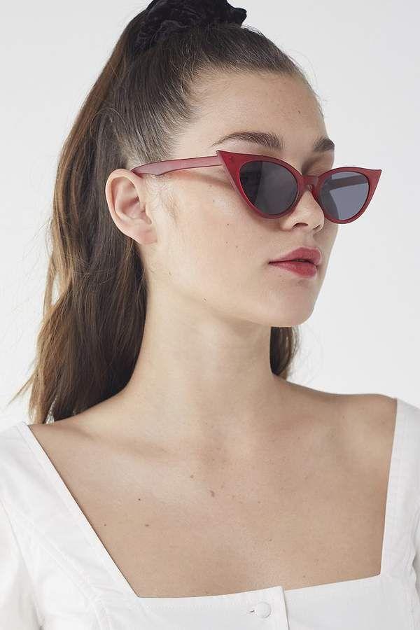 850b5d4faf0 Jeepers Peepers Cat-Eye Sunglasses