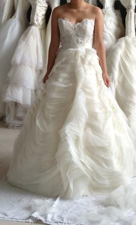 Lazaro 3100 Find It On Preownedweddingdresses Com With Images Wedding Dresses Ball Gowns Wedding Wedding Dress Sizes