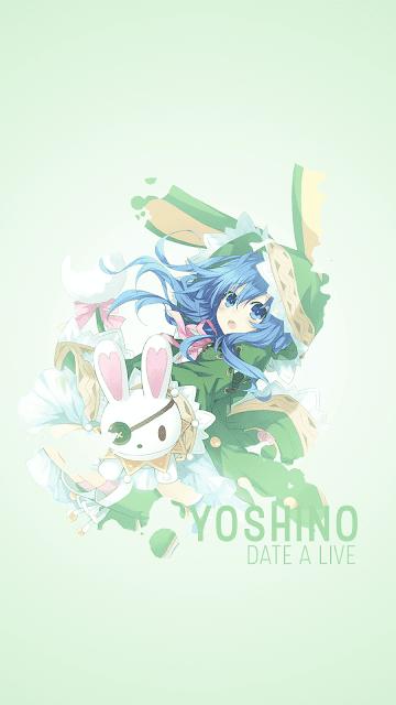Korigengi — Anime Wallpaper HD Source