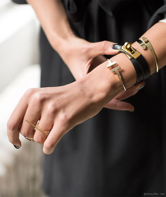 Style Story: Melissa Bon / Garance Doré