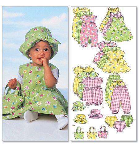 Kleinkinder Kleid, Pullover, Spielanzug, Overall, von geschenke-elfi ...