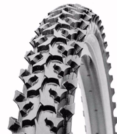 Maxxis C1040n Tire Wire Black Side Wall 26 X 1 95 Side Wall