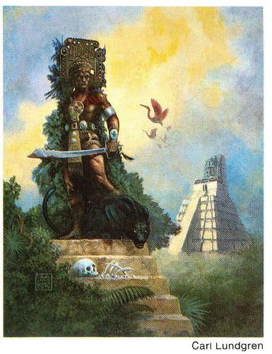 Aztec Warrior Photo By Frijolita00 Photobucket Mayan Art Aztec Warrior Aztec Art