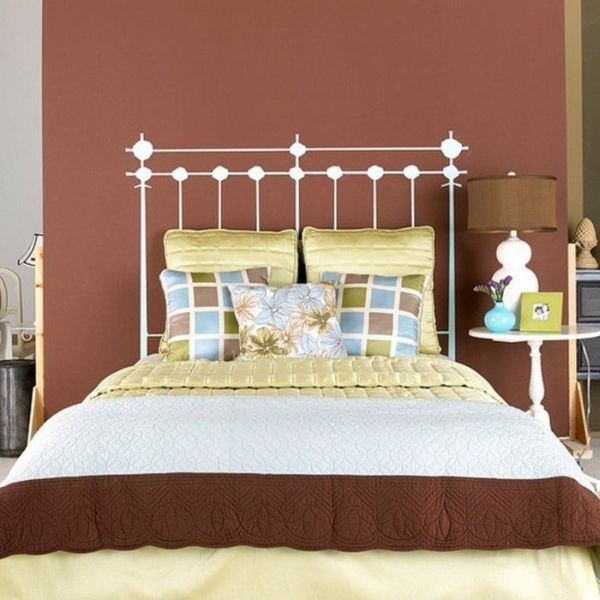 101 Headboard Ideas That Will Rock Your Bedroom Faux Headboard Headboard Designs Headboard Makeover