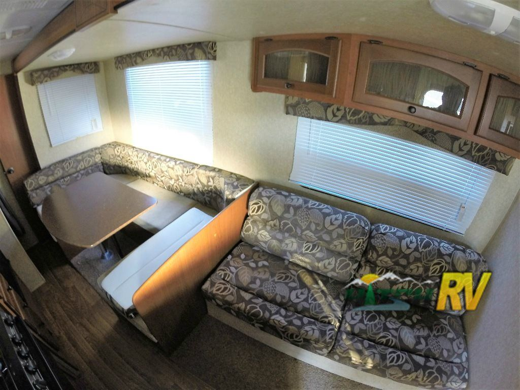 Used 2012 Dutchmen RV Coleman CTS 262BHS Travel Trailer at Hitch RV | Milford, DE | #16409A