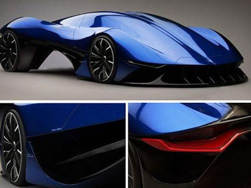 Concept Cars - Community - Google+