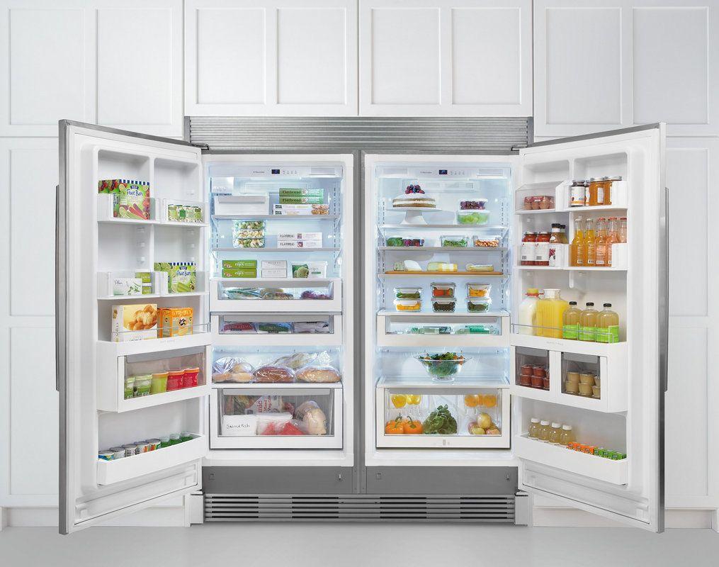 """Electrolux EI32AR65J 32"""" BuiltIn All Refrigerator with IQ"""