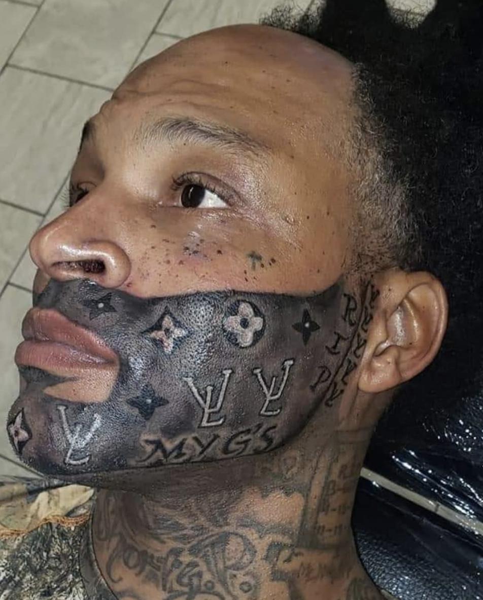 Via Job Stoppers In 2020 Neck Tattoo Tattoos Sleeve Tattoos