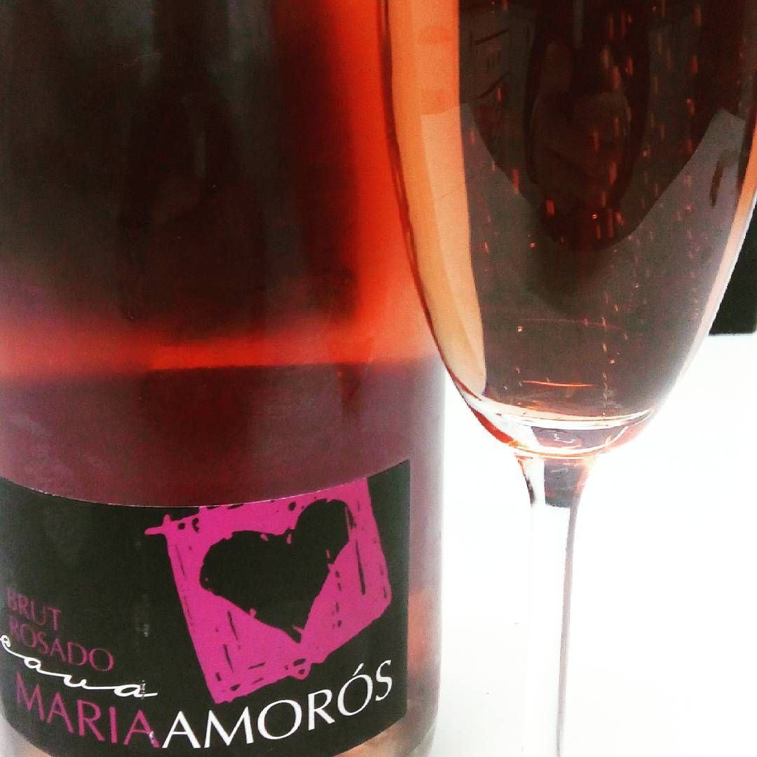 Instagram Photo By Smart Gourmet Catalonia Oct 26 2015 At 12 09pm Utc Cava Sparkling Wine Pinot Noir Gourmet