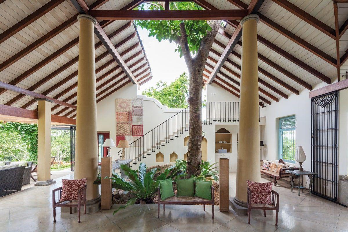 14 Exotic Sri Lankan Retreats