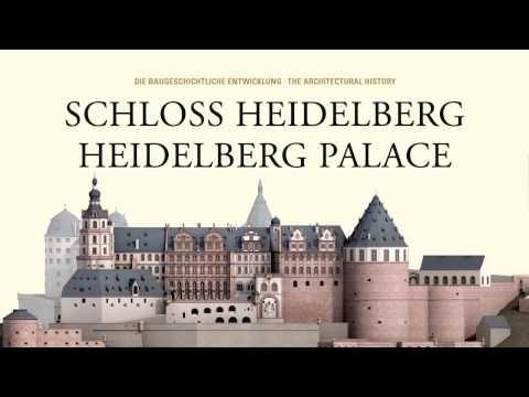 Schloss Heidelberg Staatliche Schlosser Und Garten Baden Wurttemberg Deutschland Burgen Heidelberg Schloss