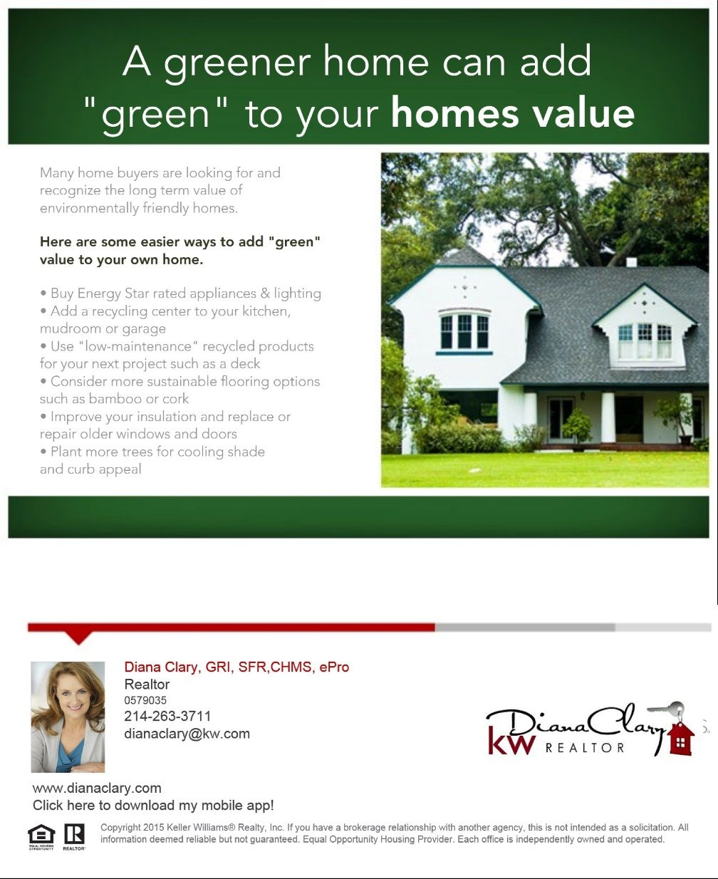Keller Williams Log Into The Vision Administration System Home Buying Home Selling Tips Home Values