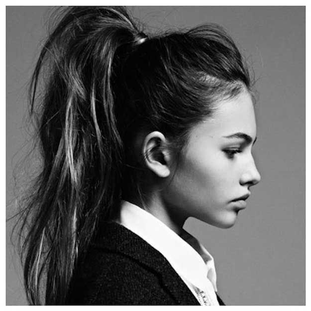 The Ultimate Hairstyle Guide For Your Face Shape |