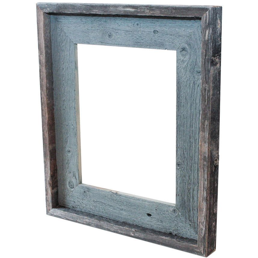 Recherche Furnishings The River Stone Recycled/ Reclaimed 5-inch x 7-inch Picture Frame