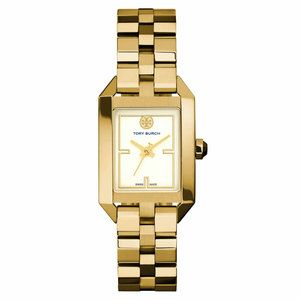 Tory Burch Dalloway Gold Tone Ladies Watch