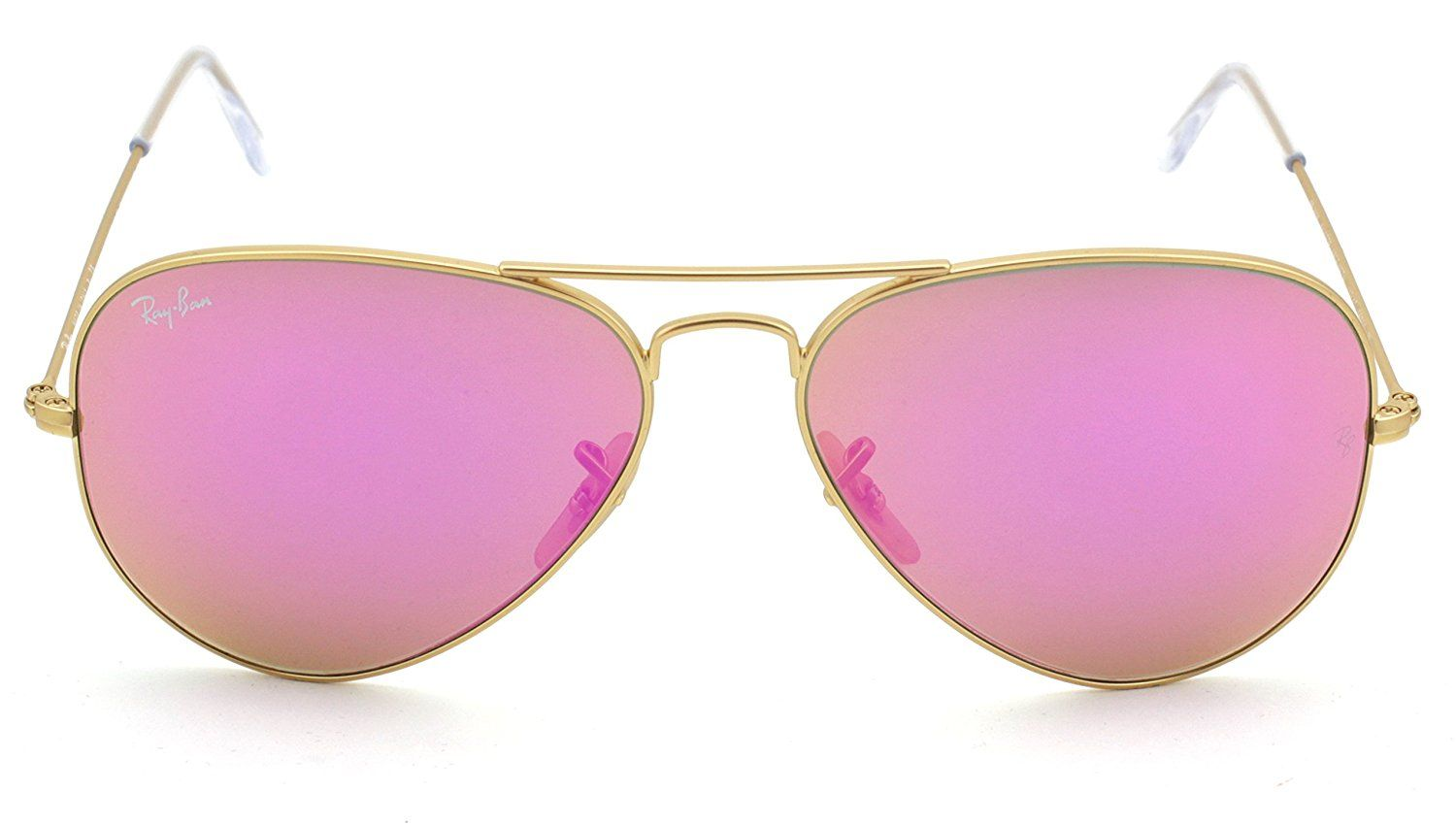 amazon ray ban rb3025 aviator sunglasses
