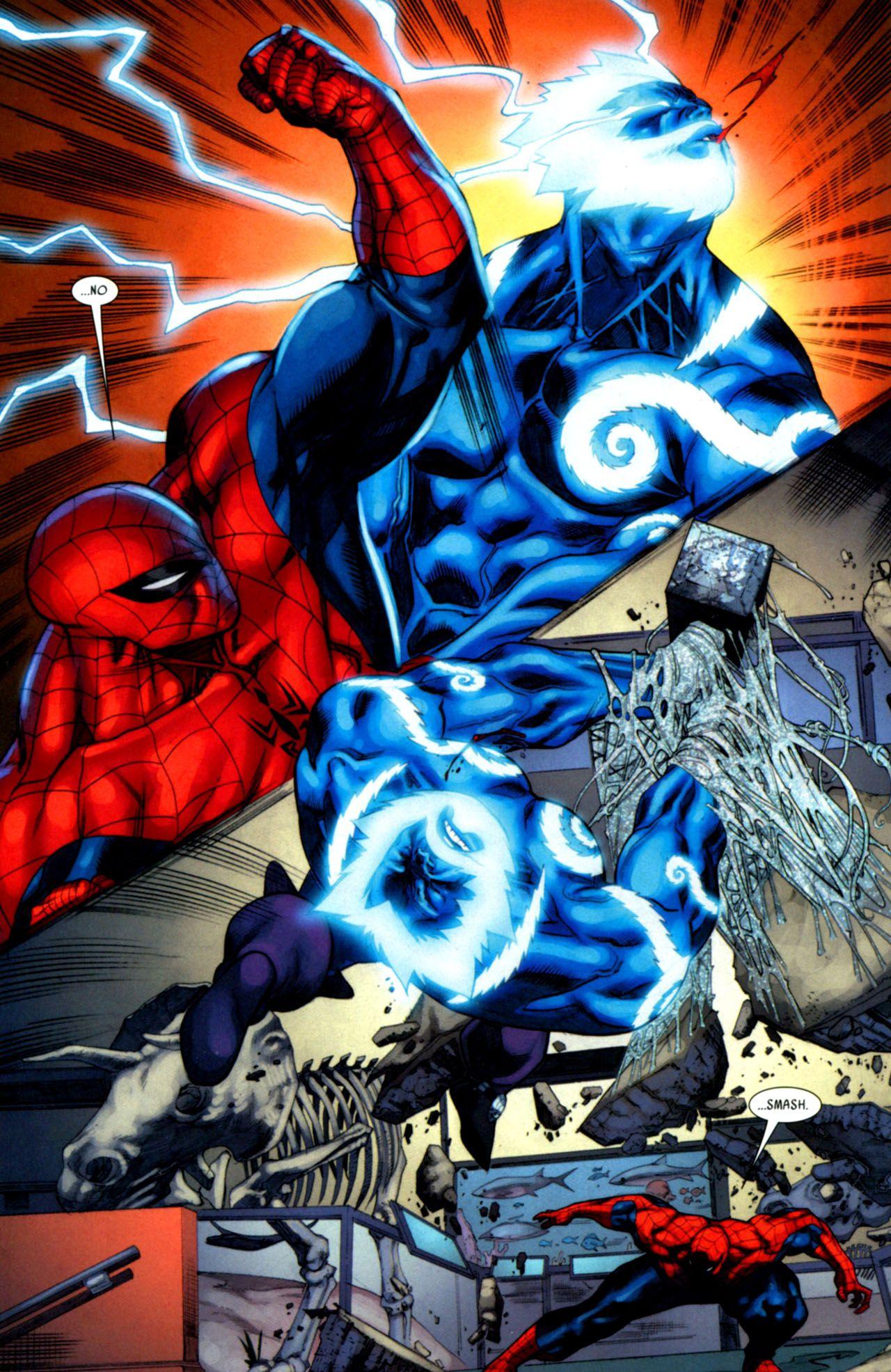 World War Hulks: Hulked Out Heroes - Spider-Hulk and Thulk ...