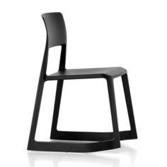 I Liked This Design On Fab Tip Ton Chair Black Ton Stuhle Stuhle Plastikstuhle