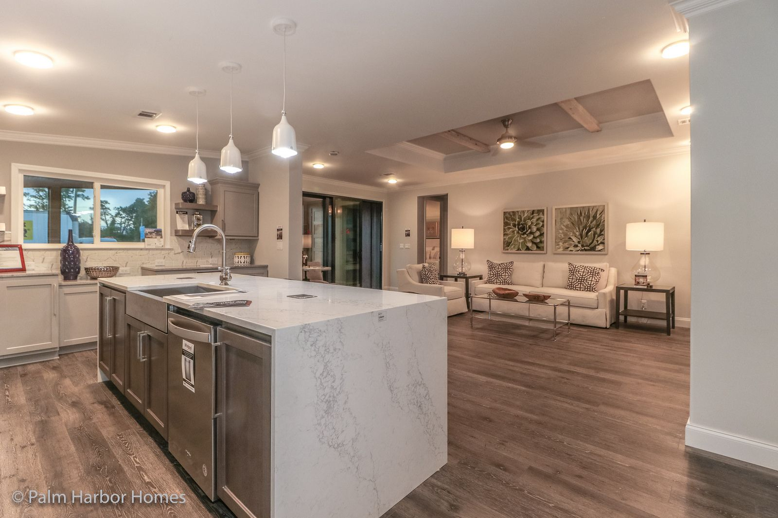 Pin On The Best Of Palm Harbor Homes