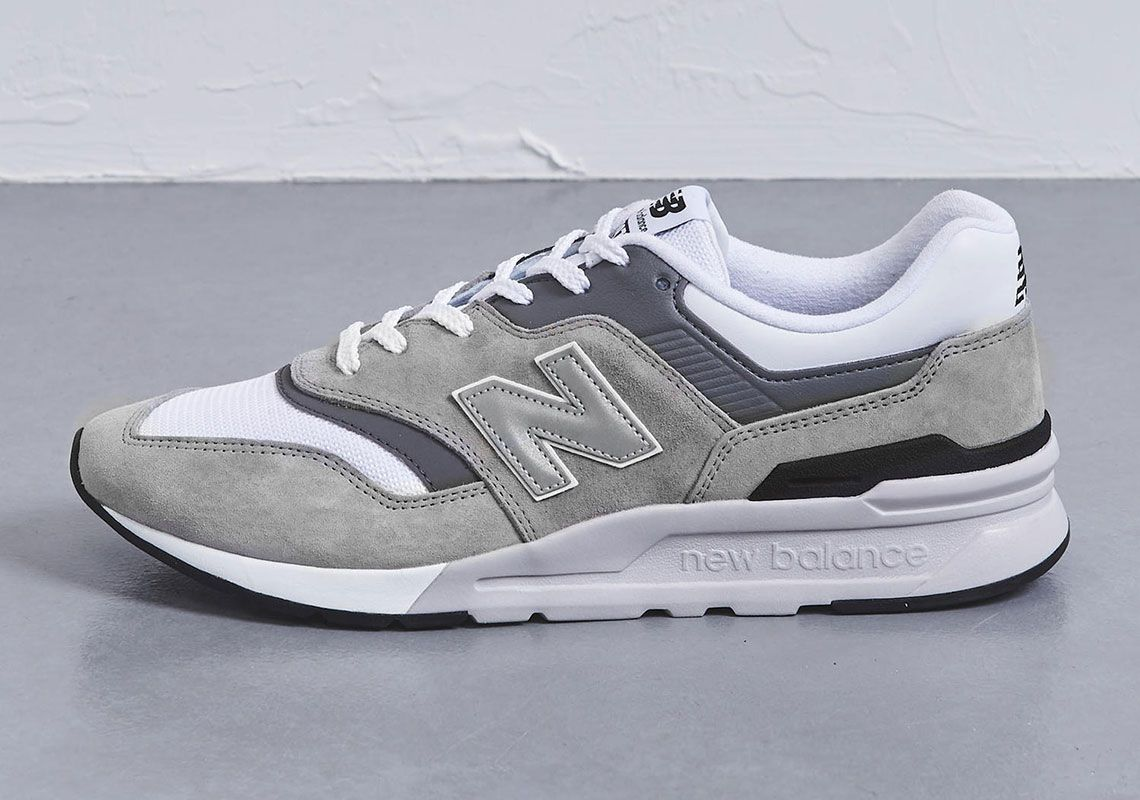 new product 51d51 27800 United Arrows New Balance 997 H Sneaker Release, Release Date, Hypebeast,  New Balance