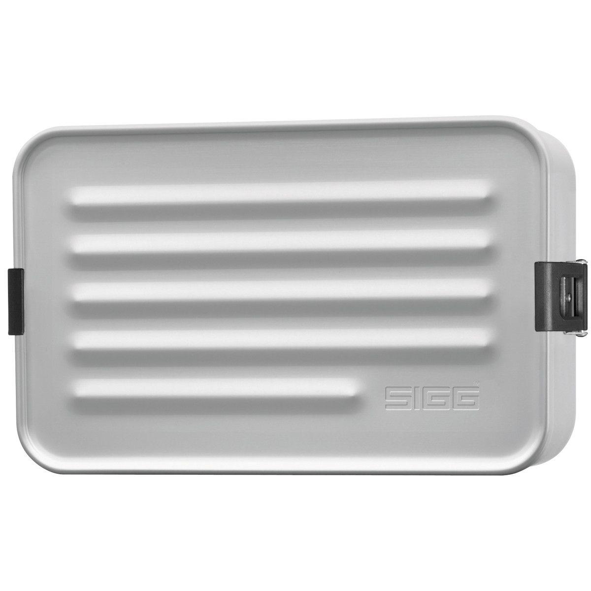 SIGG - Aluminium Box Brotdose  (via www.connox.de)